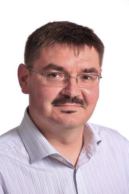 image of Leszek Gąsieniec